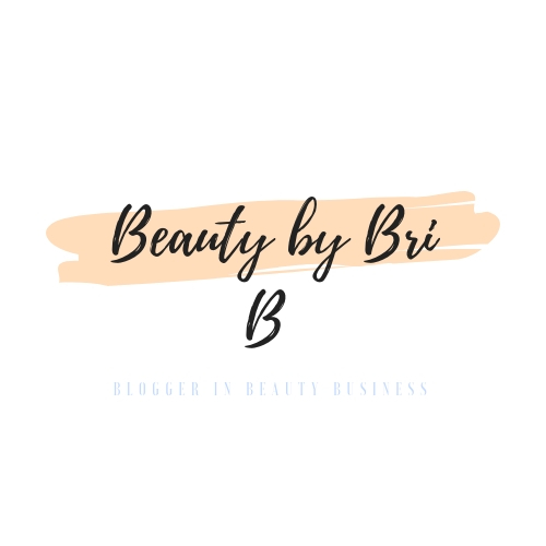 Beauty by Bri B logo